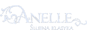 Logo Anelle - bizuteria ślubna - ślubna klasyka